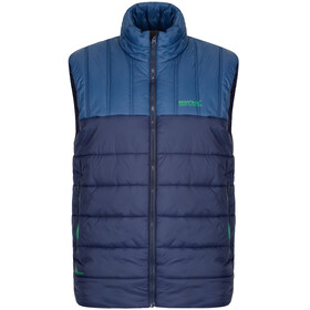 Regatta Icebound B/W III Vest Men Navy/Dark Denim